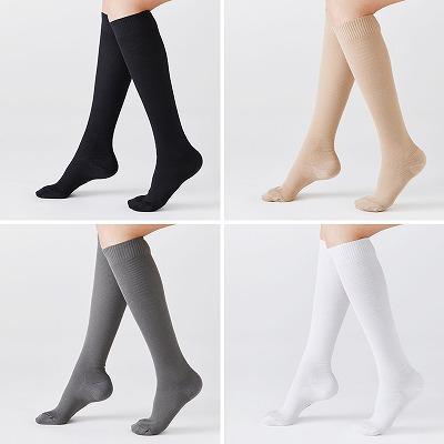 むくみ防止靴下